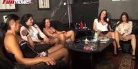 Amateur Clitoris Masturbation Class