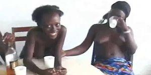 Milf sex porn movies - Mapouka (african fuck dance) #1