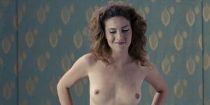 Lucia Siposova nude - 360 - 2011