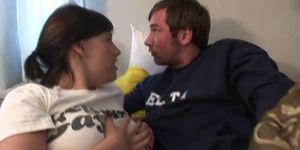 Lesbian game before pals Porn Videos