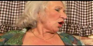 Hey My Grandma Is A Whore 17 - scene 2