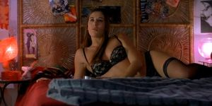 Mathilde Seigner nude - Betty Fisher et autres histoires - 2001
