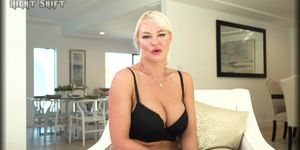 MILF Private Fantasies 3 London River