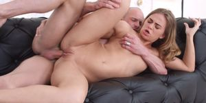 Teens Analyzed - Jenny Manson - Anal welcome for horny bf
