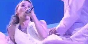 Kylie minogue porno sex - Kylie minogue sexy posing