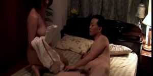 I doubted wife\'s immorality because of impotence(censored)