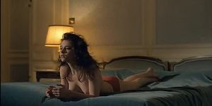 Sex free porn videos - Sexy celeb maruschka detmers in a rare sex scene
