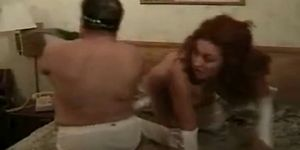 Vittu Daddy porno video