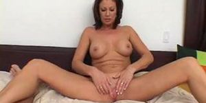 I just fucked your mother pt 1of2 (Vanessa Videl, Robin Pachino, Alexi Carrington)