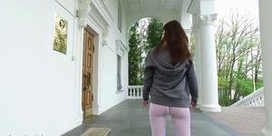 Jeny Smith - Sporty Look