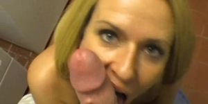 Sweet milf victoria star fulfills fucking dream