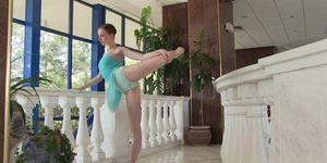 Ukrainian Ballerina 5