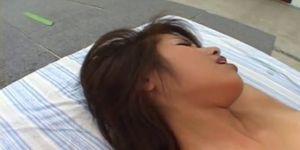 Toph sex porn imagefap - Super hot asain redhead fingered fucked part5