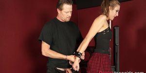Brunette Xxx Monica Cleans Porn Videos