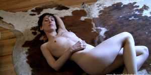 Adrienne Smith nude - The Art of Women (2010)