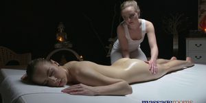 Massage Rooms Sensual Orgasms For Beautiful Natural Tits