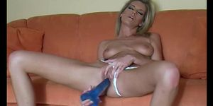 Amateur Video With My Wife