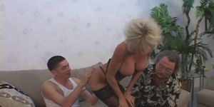 Mature Swinger Shared With Young Cock Porn Videos