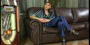 Bridget Clifford 60