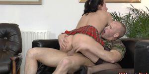 Older brit spunk analized Porn Videos