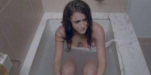 Sophie LaBelle nude - Caitlin Mehner nude - Sara Yoko Howard nude - Syrie Moskowitz nude - No Milk 2014