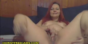 Ass Fisting And DP For Redhead Mature Porn Videos