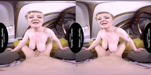 MatureReality - Big Tits Mature Chubby Ass Rimming