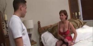 Video porno d homosexuel - Mother teaches.....