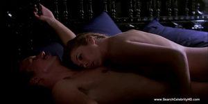 Kathleen Turner Nude - Body Heat