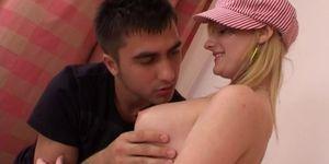 Busty blonde crazy porn scenes Porn Videos