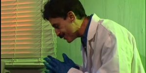 Dr. Probe\'s Lab of Perversion - Scene 3