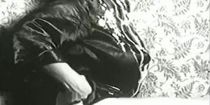 Virginia Bell Shaking Her Vintage Triple D\'s