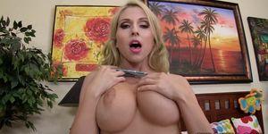 STROKIES Christi Stevens Handjob Porn Videos