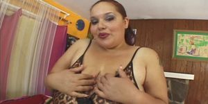 BBW Elizabeth Rollins Body Made For Fucking