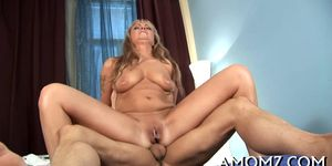 Hungry  likes mouth fucking