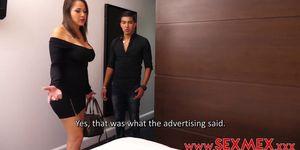 CULONASLATINAScom - Pamela Rios Porn Videos