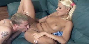 Virgin fucked for the first time