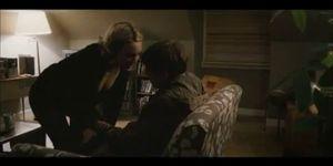 Sophia Myles Nude In Movie Hallam Foe