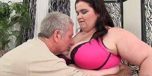 Sexy plumper Holly Jayde hardcore sex Porn Videos