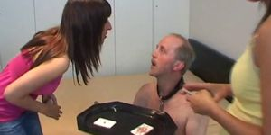 Sadistic sex porn - Sadistic faceslapping game