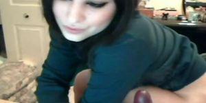 Emo girl cam