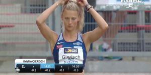 Gierisch nude kristin Kristin Gierisch