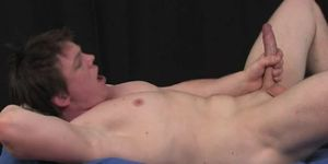Luscious Gay Guys Hot Wanking