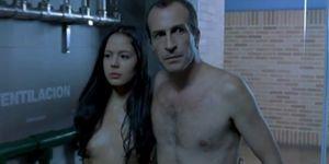 Martina Garcia nude - Mimi Lazo nude - Perder es cuestion de metodo - 2004