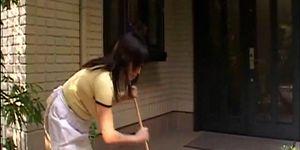 Crazed BBC Fucks Japanese Mom and Daughter (Censored) Porn Videos