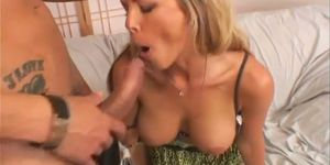 Kayla Synz - Hot Blonde Got Anal and Loves Her Pussy To Eat