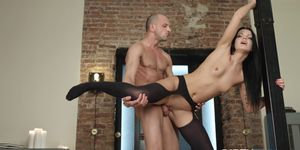 Dirty Flix - Sofia Like - Exquisite courtesan manners