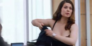 Simply magnificent Hayley atwell xxx something is