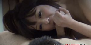 Japanese Amateur Pussy Fucked and Secretly Filmed