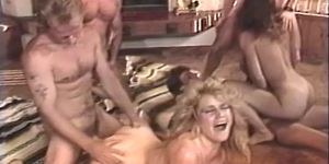 Free sex porn orgy - Hot sex orgy with many participants